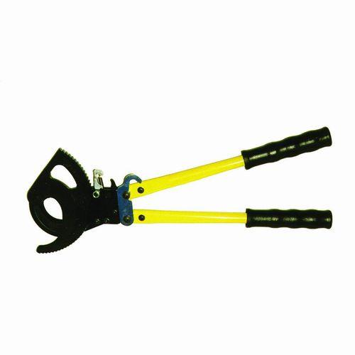 cizalla manual / para cables / de mano