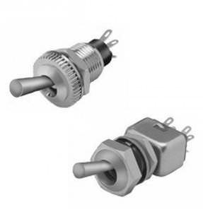 interruptor de palanca / unipolar / electromecánico / IP67