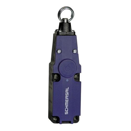 interruptor con control por cable / unipolar / de termoplástico / electromecánico