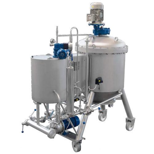 filtro para vino - VLS Technologies