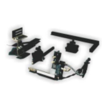 sistema de dosificación para la industria electrónica / de tornillo / para medios de alta viscosidad / continuo