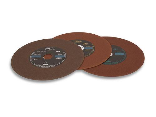 disco tronzador para acero