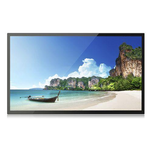 monitor TFT-LCD / con pantalla táctil multipuntos / con pantalla táctil capacitiva / 42