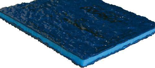 alfombra antivibración