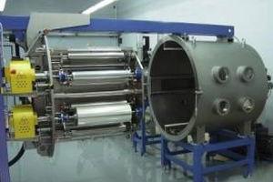 separador de ciclón / de líquidos / de partículas / de vacío