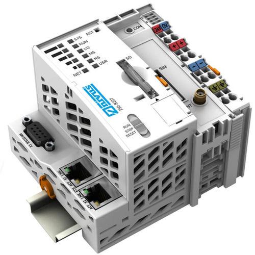 sistema de control remoto de radio