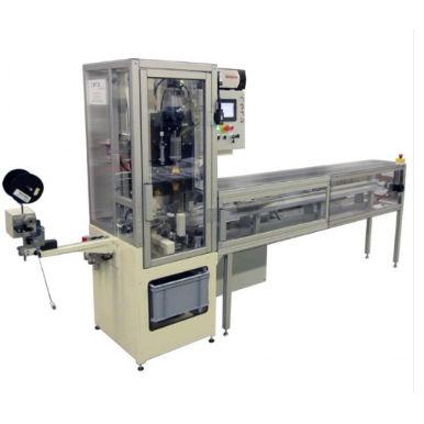 máquina de corte para textiles