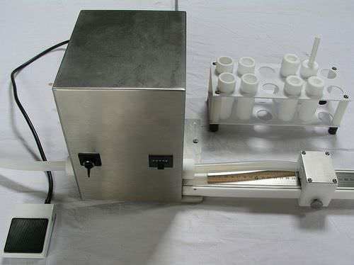 cizalla manual / para tuberías
