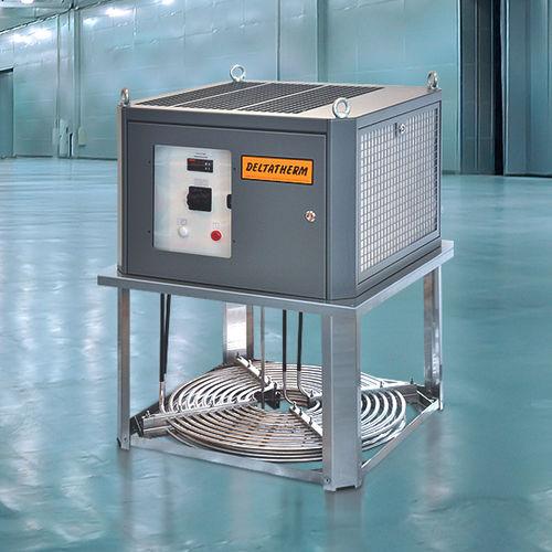 refrigerador de aire
