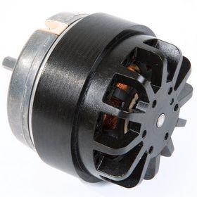 motor AC / de inducción / 220V / 4 polos