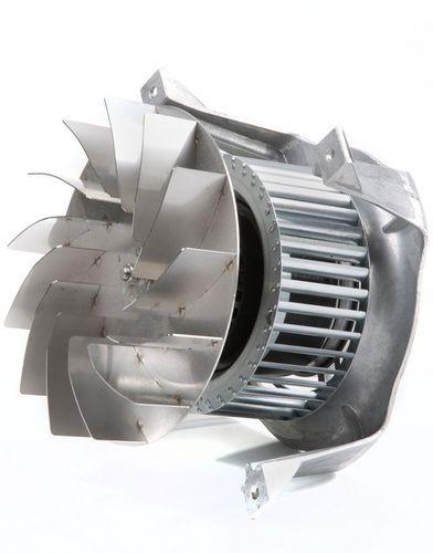 ventilador centrífugo / de circulación de aire / de acero galvanizado / AC