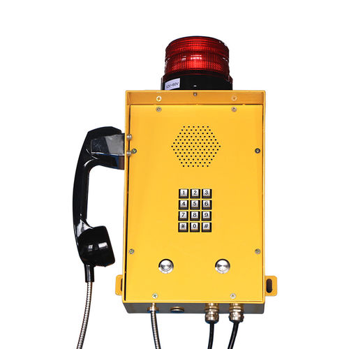 teléfono VoIP - Joiwo Explosion Proof Science and Technology
