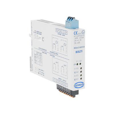 alimentación eléctrica AC/DC / analógica / ATEX / en riel DIN