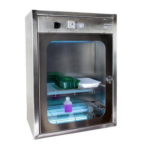 esterilizador de laboratorio