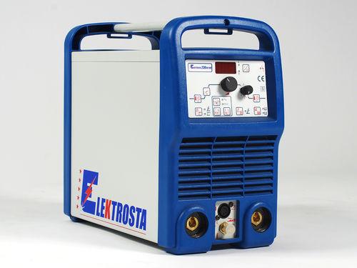 fuente de alimentación para soldadura TIG / DC / pulsada DC / inverter