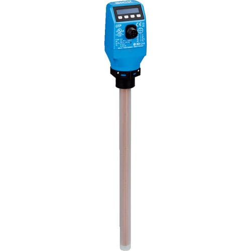 sensor de nivel para líquido