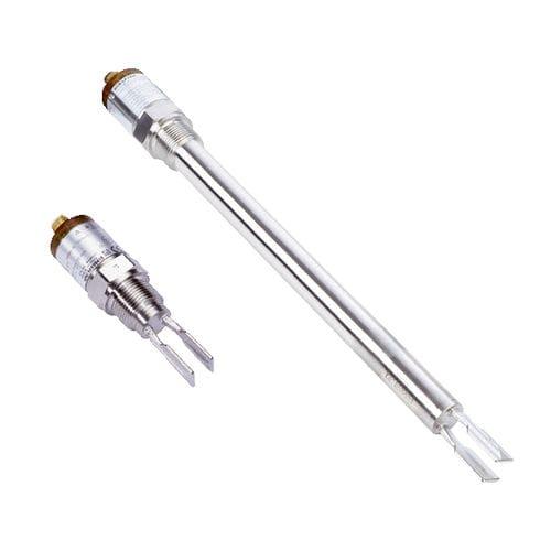 interruptor de nivel vibratorio / para líquidos / sin mantenimiento / de precisión