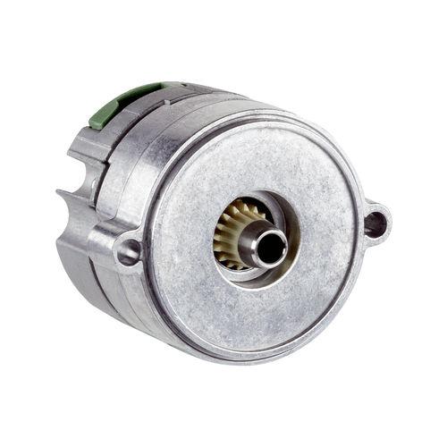 encoder rotativo para retroalimentación de motor / absoluto / monovuelta / multivuelta