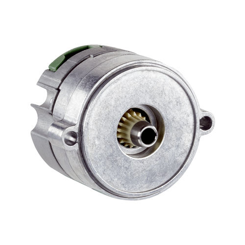 encoder rotativo para retroalimentación de motor