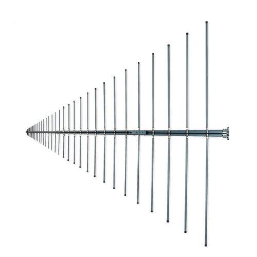 antena de radio / log-periódica / de medición