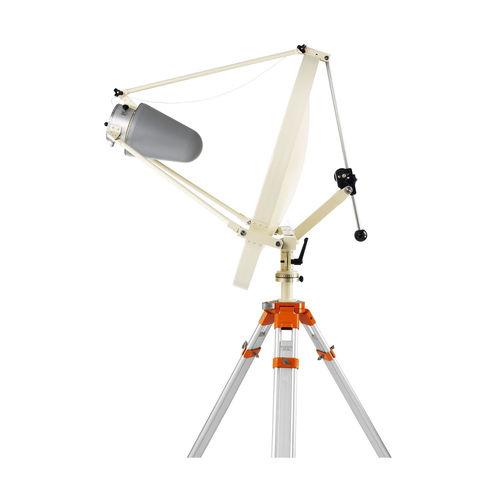 antena de radio / de microondas / direccional / móvil