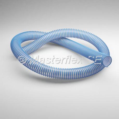 tubo flexible de transporte