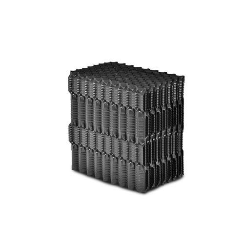 bloque de relleno de PVC