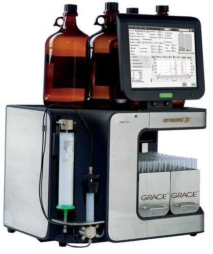 sistema de purificación de líquidos