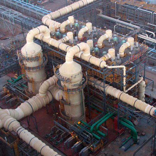 purificador de gas con filtro