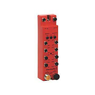 módulo E/S de red / de seguridad / para sensor / IP67