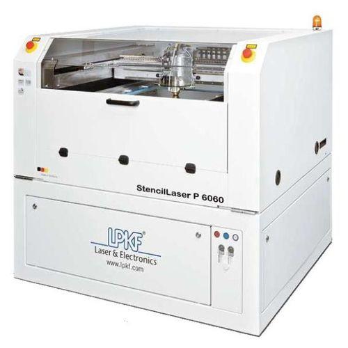 máquina de corte láser