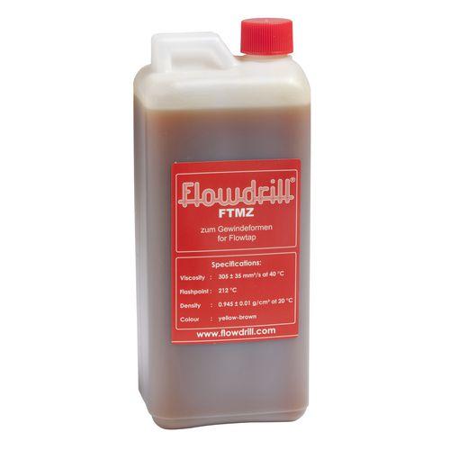 aceite lubricante / de fileteado / para uso industrial