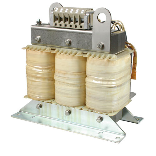 filtro electrónico paso banda / activo / de armónico