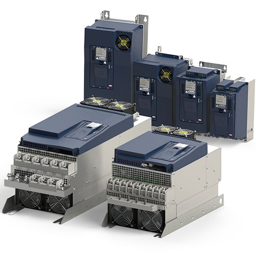 variador de frecuencia digital / horizontal / SIL / compacto
