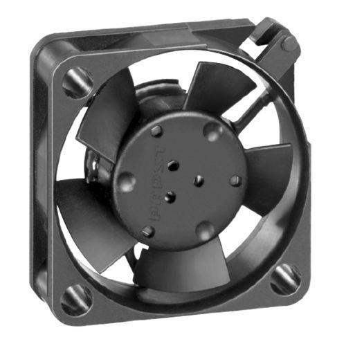 ventilador axial / de refrigeración / industrial / de plástico reforzado con fibra de vidrio