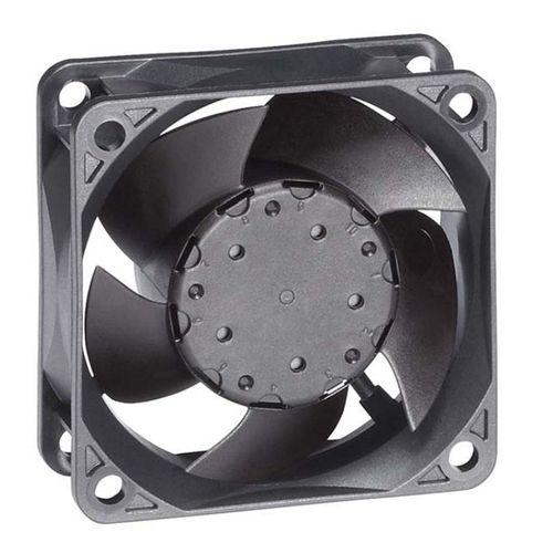 ventilador para la electrónica / axial / de refrigeración / industrial