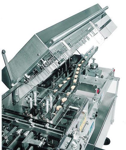 máquina apiladora automática