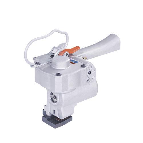 aparato flejador neumático / para cinta de flejado de PP-PET