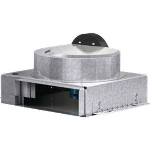ventilador de techo / centrífugo / de evacuación / de accionamiento directo