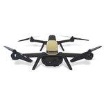 UAV micro / cuadrirrotor / de vigilancia / de observación