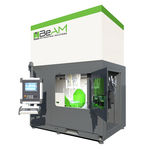 impresora 3D de metal / LMD / de gran formato / 5 ejes