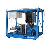 máquina de limpieza de agua
