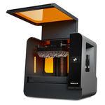 impresora 3D de resinas