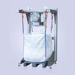sistema de llenado de bolsas