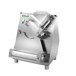 laminador de masa automático