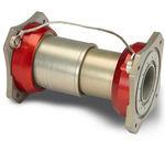 tubería rígida para carburante / para aplicaciones aeroespaciales / para aplicaciones militares / de transferencia