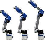 robot articulado / 6 ejes