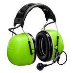 auricular con reducción de ruido