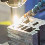 soldadura láser / acero / de acero inoxidable / aluminio