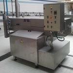 máquina de lavado de agua